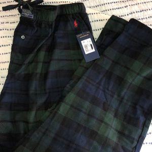 Ralph Lauren Men's pajama pants